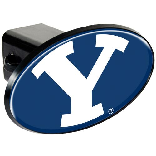 Great American Products Brigham Young University Trailer Hitch Cover
