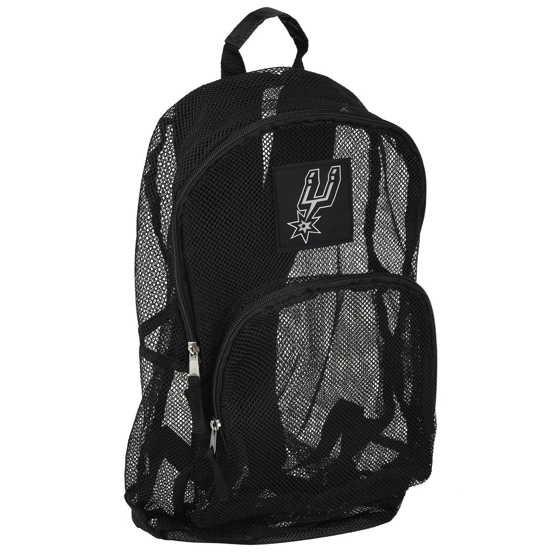 Team Beans San Antonio Spurs Mesh Backpack