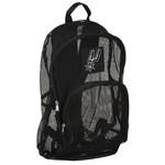 Team Beans San Antonio Spurs Mesh Backpack