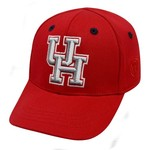 Top of the World Infants' University of Houston Cub Cap