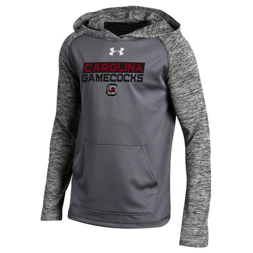 Under Armour™ Boys' University of South Carolina Tech Hoodie