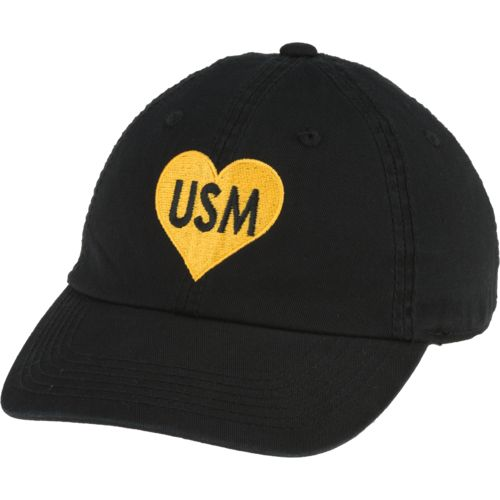 Top of the World Women's University of Southern Mississippi Lovely Cap