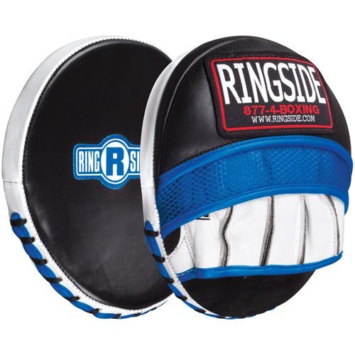 Ringside Gel Shock™ Micro Boxing Mitts