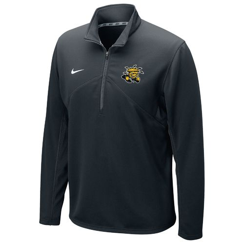 Nike™ Men's Wichita State University Dri-FIT Training 1/4 Zip Top