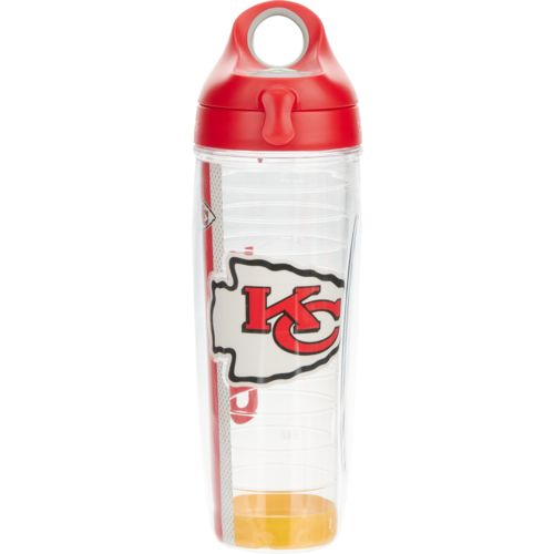 Tervis Kansas City Chiefs Core 24 oz. Water Bottle - view number 1