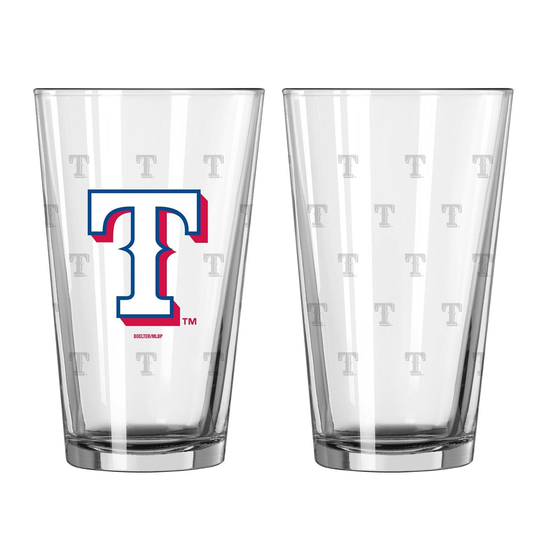 Boelter Brands Texas Rangers Game Day 16 oz.