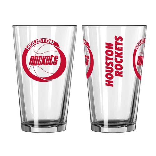 Boelter Brands Houston Rockets Game Day 16 oz.