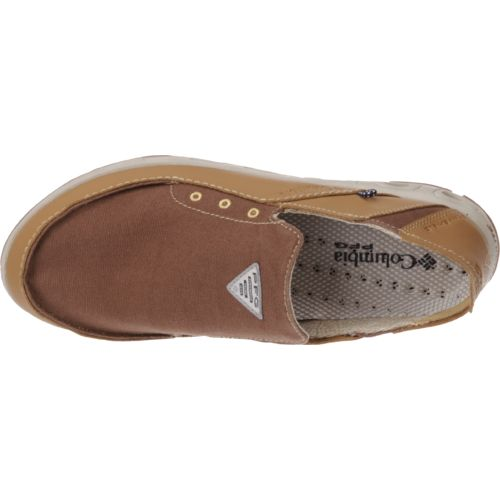 Columbia Sportswear Men's Bahama Vent PFG Shoes - view number 4