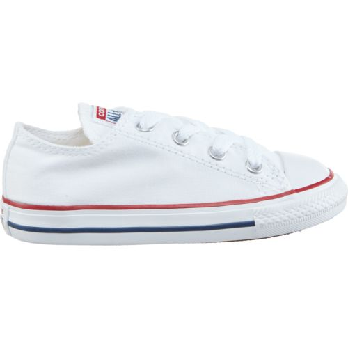 Converse Toddler Boys' Chuck Taylor All Star Classic Low-Top Shoes