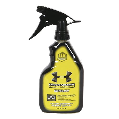 Under Armour Scent Control 12 oz Spray