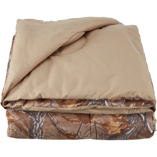 Magellan Outdoors™ Realtree Xtra® 2-Sided Microfiber Comforter