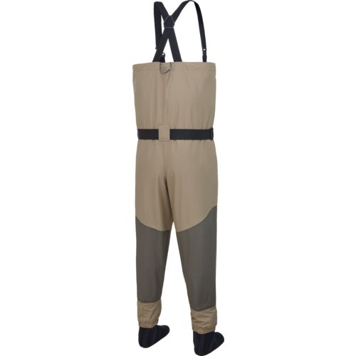 Magellan Outdoors Men's Freeport Breathable Stockingfoot Wader - view number 2