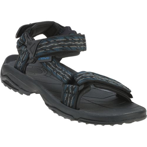 Teva® Men's Terra Fi Lite Sport Sandals - view number 2