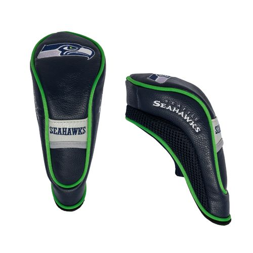 Team Golf Seattle Seahawks Hybrid Head Cover