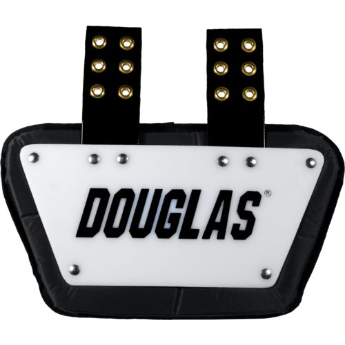 "Display product reviews for Douglas Adults' CP 6"" Back Plate"
