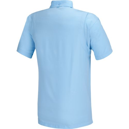 Under Armour Men's Tide Chaser Short Sleeve Shirt - view number 2
