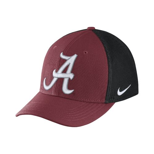 Nike Men's University of Alabama Classic99 Cap - view number 1