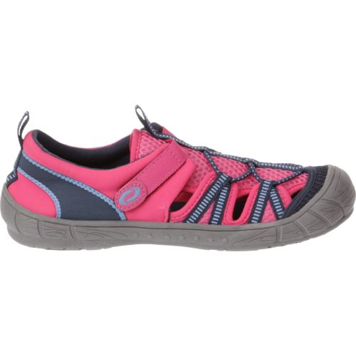Display product reviews for O'Rageous Girls' Backshore Water Shoes