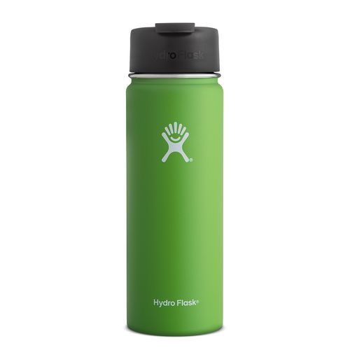 Hydro Flask 20 oz. Wide-Mouth Water Bottle with Flip Lid