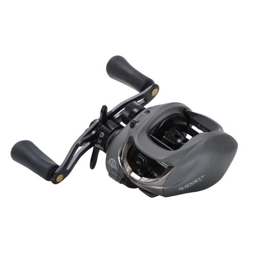 Duckett 300 Series Low-Profile Baitcast Reel Right-handed - view number 1