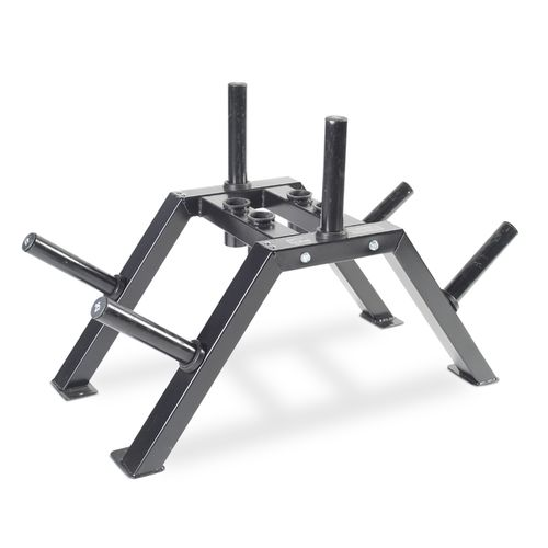 CAP Barbell 2' Olympic Barbell Display Storage Rack