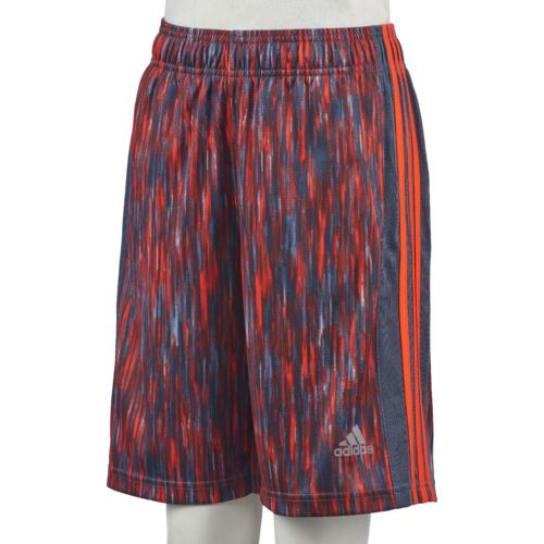 adidas Boys' Influencer Short