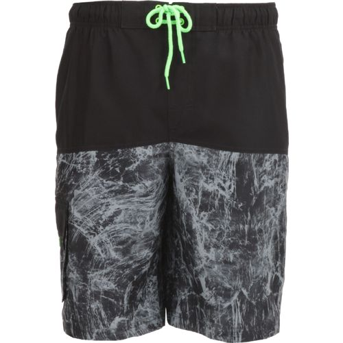 O'Rageous® Men's Deep Sea E Boardshort