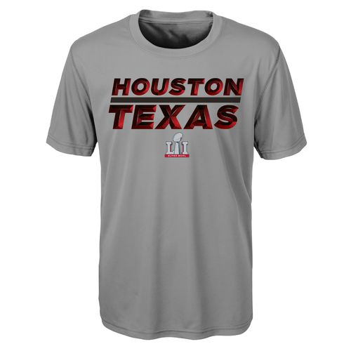 NFL Youth H-Town Super Bowl 51 Tee