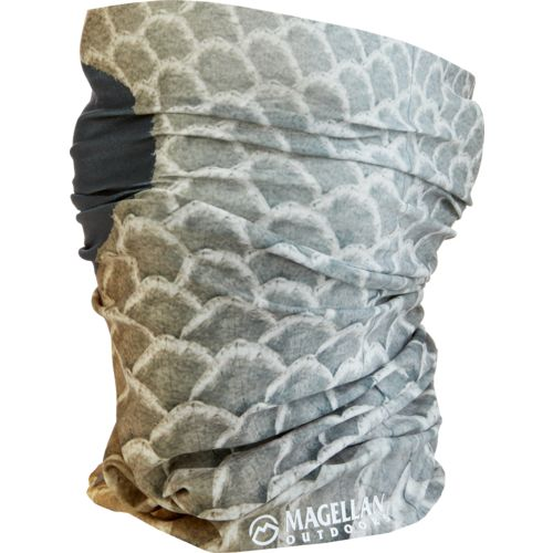 Magellan Outdoors Men's Laguna Madre Cool Redfish Fishing Neck Gaiter