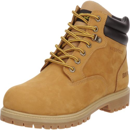 Brazos™ Men's Nubuck ST Boots - view number 2