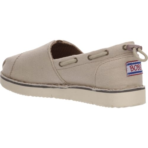 SKECHERS BOBS Women's Chill Flex Hot 2 Trot Shoes - view number 3