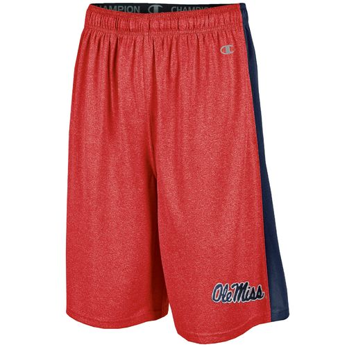 Champion™ Men's University of Mississippi Training Short - view number 1