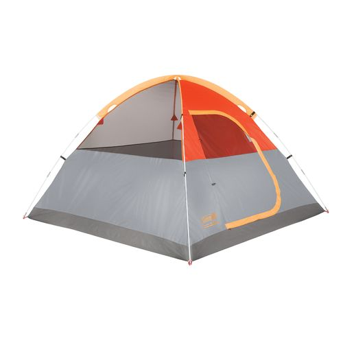 Display product reviews for Coleman Willow Pass 4 Person Dome Tent