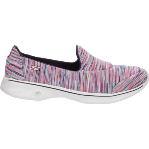 SKECHERS Women's GOwalk 4 Shoes - view number 1