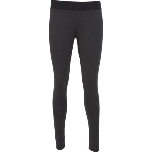 BCG Women's Lifestyle Jersey Shadow Legging