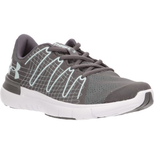 Under Armour Women's Thrill 3 Running Shoes - view number 2