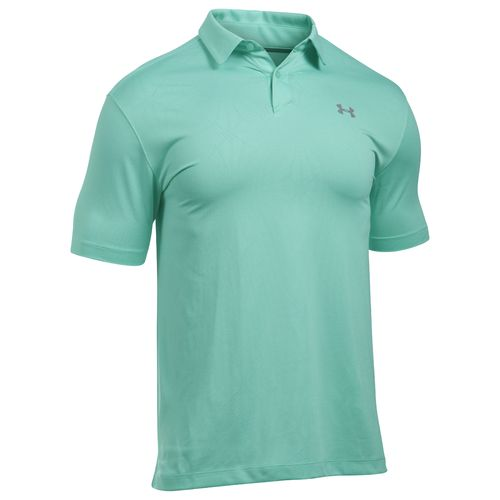 Under Armour Men's CoolSwitch Golf Polo Shirt