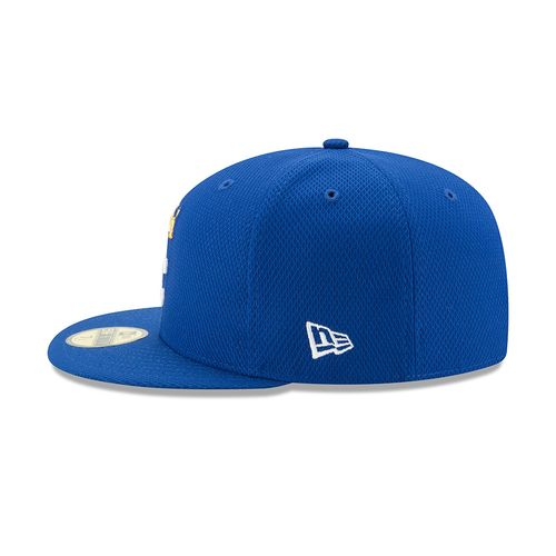 New Era Men's Kansas City Royals MLB 17 Diamond Era 59FIFTY Cap - view number 4