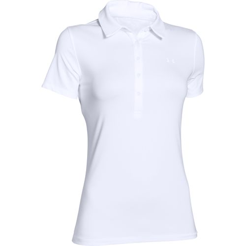 Under Armour Women's Zinger Golf Polo Shirt - view number 1