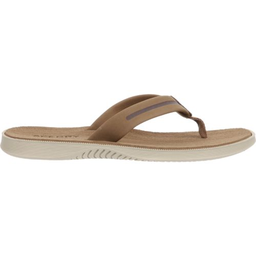 Sperry Men's Defender Thong Sandals