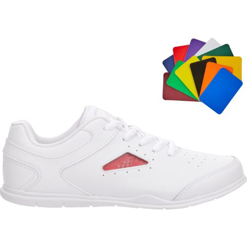 Display product reviews for BCG Women's Cheer Squad Cheerleading Shoes