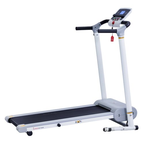 Sunny Health & Fitness Easy Assembly Folding Treadmill - view number 1