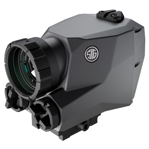 SIG SAUER Electro-Optics Echo1 Thermal Imaging Reflex Sight