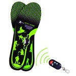 Flambeau Men's Hot Feet Heated Insoles Kit - view number 2