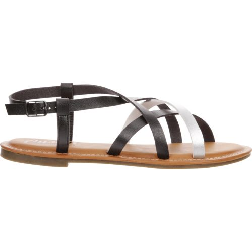 Display product reviews for Austin Trading Co. Women's Delphi Sandals