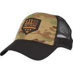 5.11 Tactical Men's Multicam Snapback Cap - view number 2