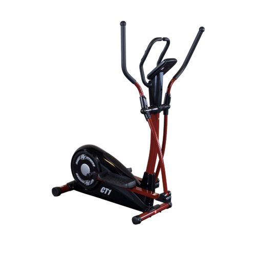 Body-Solid Best Fitness Cross Trainer Elliptical - view number 1