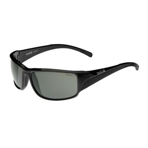 Bolle Adults' Keelback Sunglasses