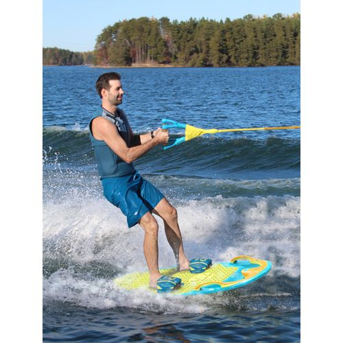 ZUP YouGotThis 2.0 Towable Multifunction Watersports Board - view number 9