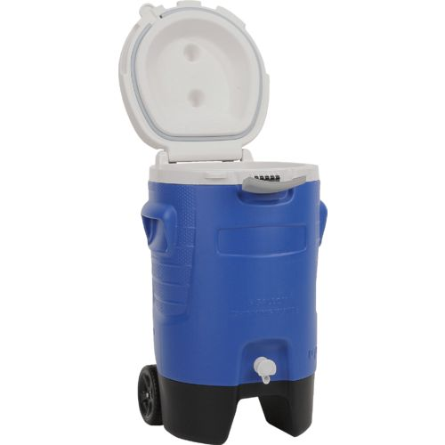 Igloo Sport™ Roller 5-Gallon Cooler - view number 4